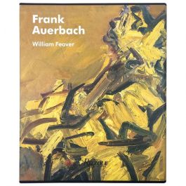 Frank Auerbach, William Feaver 'Signed by Auerbach'