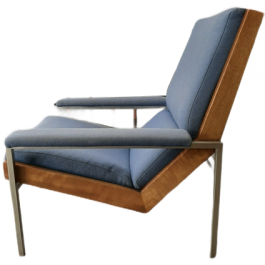 Vintage Rob Parry lounge chair, 1960s