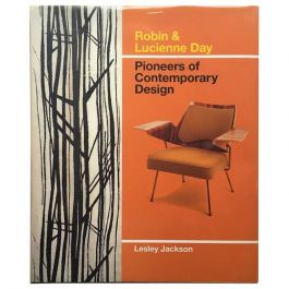 Robin and Lucienne Day, Pioneers of Contemporary Design