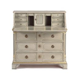 Gustavian Writing Desk