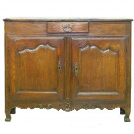 French Sideboard Dresser 18th Century Buffet Provincial Country House