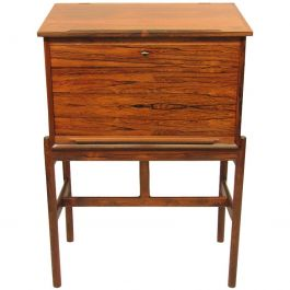 Scandinavian Modern Writing Desk