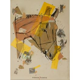 Richard WalkerHorse Sense by Richard Walker 19811981