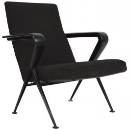Friso Kramer Repose Lounge Chair for Ahrend De Cirkel, 1966