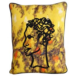 Adam Cushion