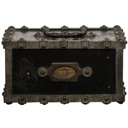 French Iron Safe
