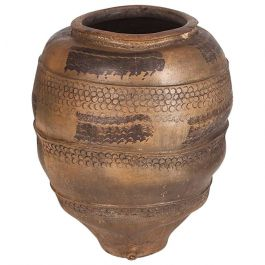 Terracotta Amphora, 19th Century