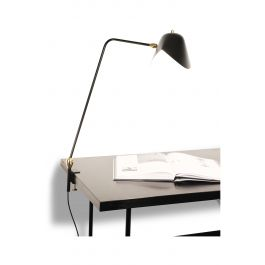 Modernist Agrafee Desk Lamp