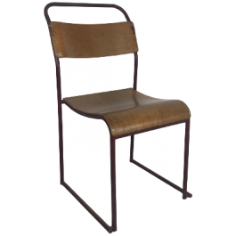 1960S STACKING CHAIR