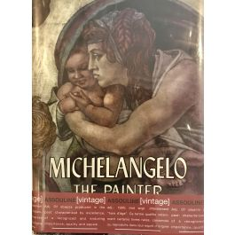 'Michel Angelo the Painter'