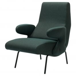 Erberto Carboni 'Delfino' Chair by Arflex Italy