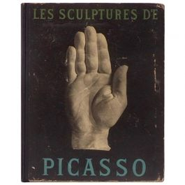 Picasso and Brassai, Les Sculptures de Picasso 1949