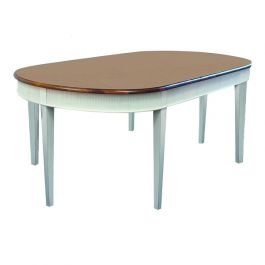 Kristian Oval Table