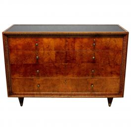 Large Borsani Commode of Exceptional Quality