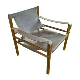 Arne Norell 'Sirocco' chair 1960's MINT condition