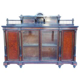 19th Century Aesthetic Movement Sideboard