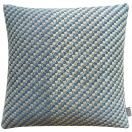 Cashmere Inlet Cushion