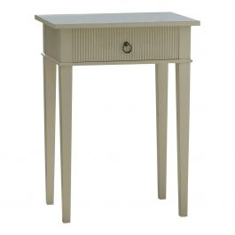 11 Kristian rectangular table with drawer