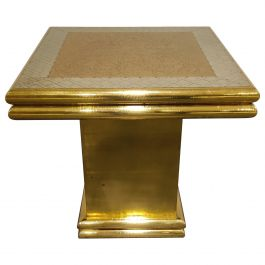 Occasional Table by Gony Nava, 1980s