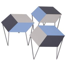 Hexagonal Tables