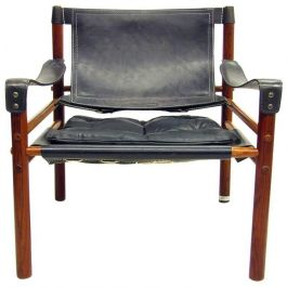 Rosewood Sirocco Chair