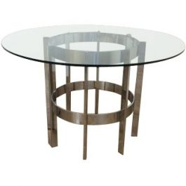 Mid Century Dining or Breakfast Table