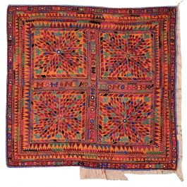 Antique Textile from Afghanistan 001