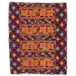 Antique Textile from Afghanistan 002