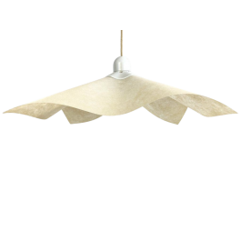 Area' pendant ceiling light by Mario Bellini for Artemide, Italy 1970s