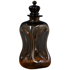 Mid-Century Cluck Cluck Decanter by Jacob E. Bang for Holmegaard