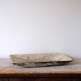 Antique Swedish Dough Trough