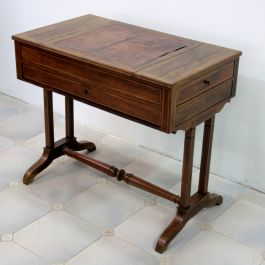 Rare French side table