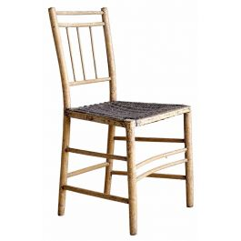 Regency West Country Chair