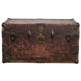 William Bal Company Trunk